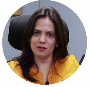 Dra. Paola Aires Corrêa Lima