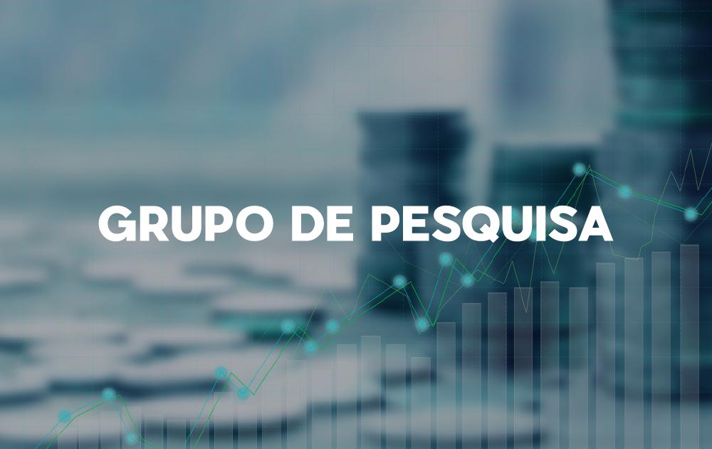 Fintechs e o novo mercado financeiro | Grupo de Pesquisa – Direito Econômico e Concorrencial