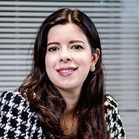 Gisela Borges