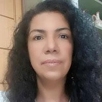 Luciana Mendes Santos Servo