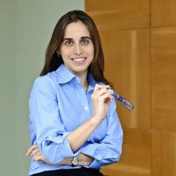 Cecília Machado