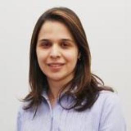 Cristine Pinto