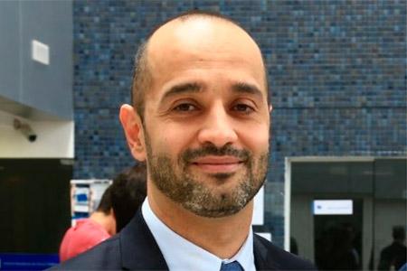Francisco Schertel Mendes