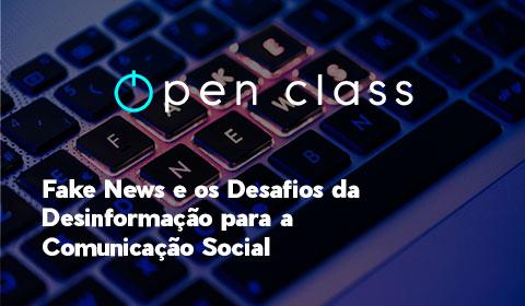 FAKE NEWS E OS DESAFIOS DA DESINFORMAÇÃO PARA A COMUNICAÇÃO SOCIAL