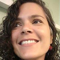 Luciana Silva Garcia