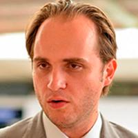 Rodrigo de Bittencourt Mudrovitsch