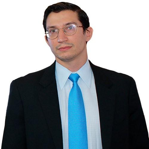Bruno Ricardo Cyrilo Pinheiro Machado Cogan