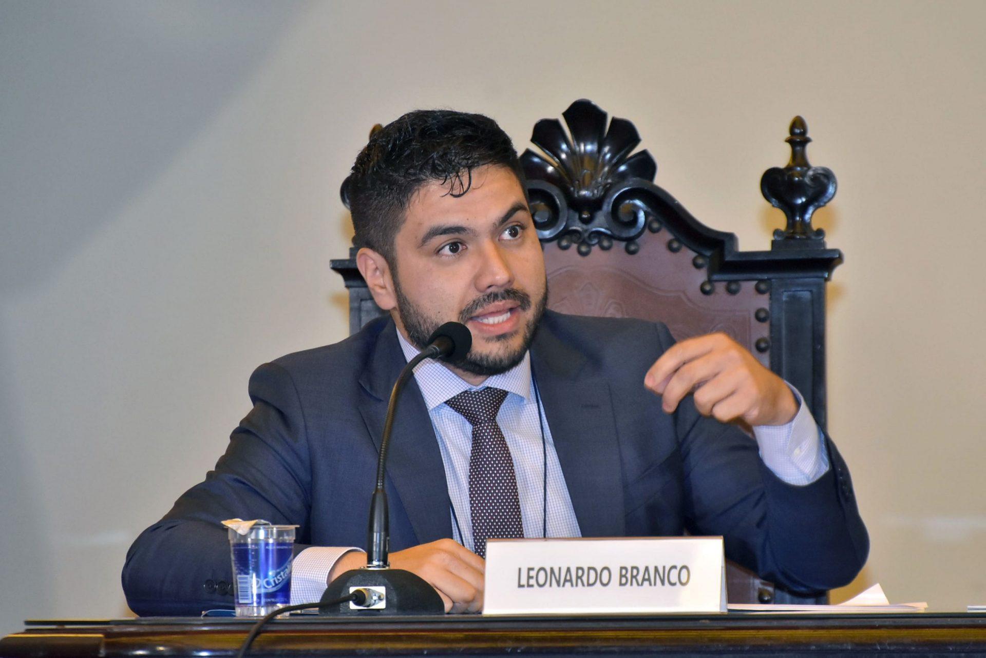 Leonardo Ogassawara de Araújo Branco