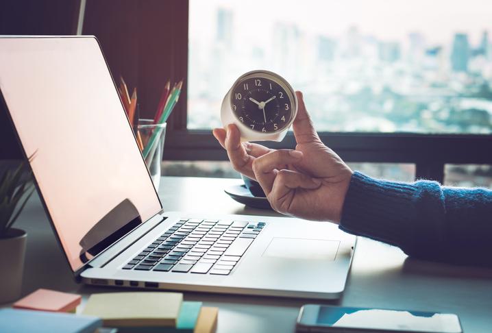 Mais tempo, mais produtividade – Caminhos de organização para empreendedores