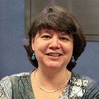 Luiza Cristina Fonseca Frischeisen
