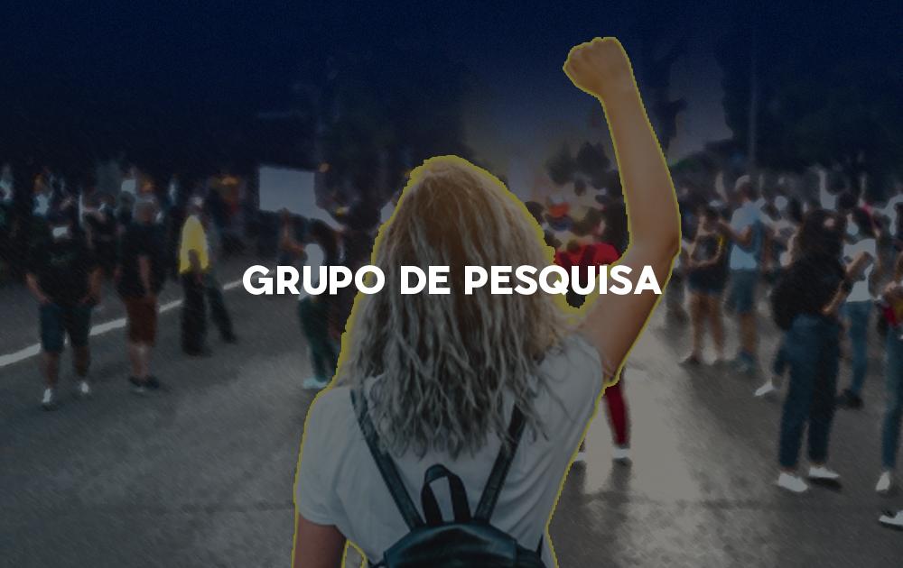GRUPO DE PESQUISA DEMOCRACIA E ACESSO À JUSTIÇA