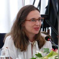 Ana Paula Carvalhal