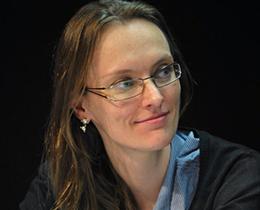 Miriam Wimmer