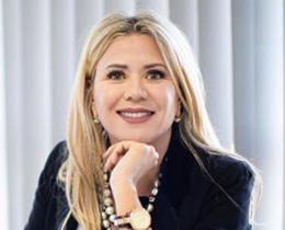 Marilene Matos